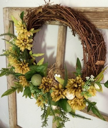 17-diy-spring-wreath-ideas-homebnc