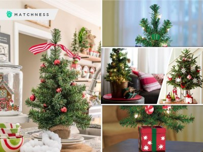 20 ways to bring the christmas tree to your home fi