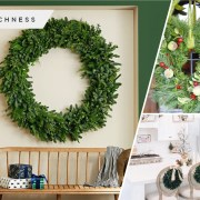 20 winter wreath references you can have this year
