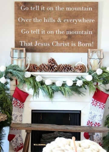 4-christmas-mantel-decoration-ideas