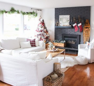 4 red-and-white-christmas-decorating-ideas-christmas-living-room-tour-at-the-happy-housie-35-600x576