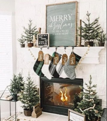 5-christmas-mantel-decoration-ideas