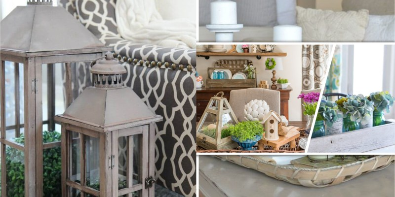 75 inspiration for your farmhouse spring decor