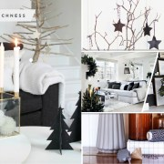 85 scandinavian christmas decoration for the modern look