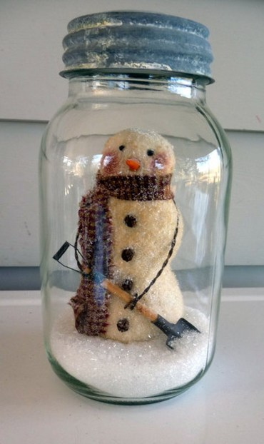 Creative-diy-snow-globe-mason-jars-ideas-76