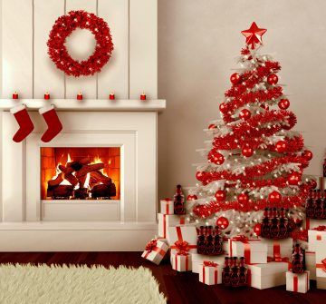 Choosing-a-color-scheme-for-christmas-decorations-1