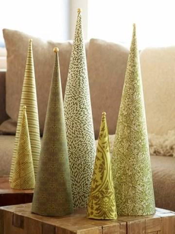 Cone-trees