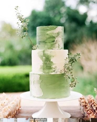 Greenery-cake01
