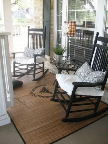 S-outdoor-rug