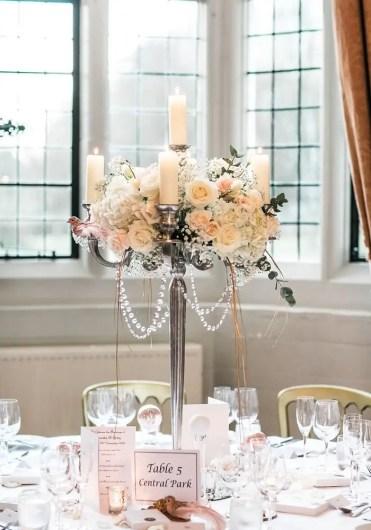 Wedding-decorations-candelabra