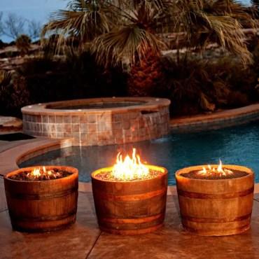 Whisky+fire+barrels