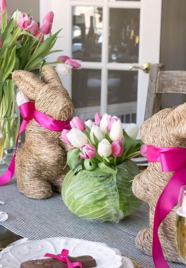 1 4-flower-arrangement-ideas-spring-easter