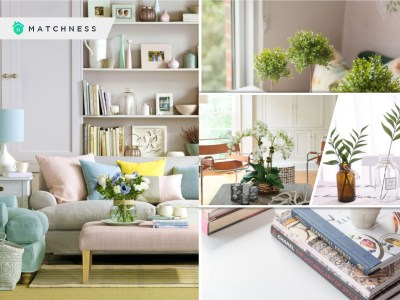 10 tips for your spring home decoration fi