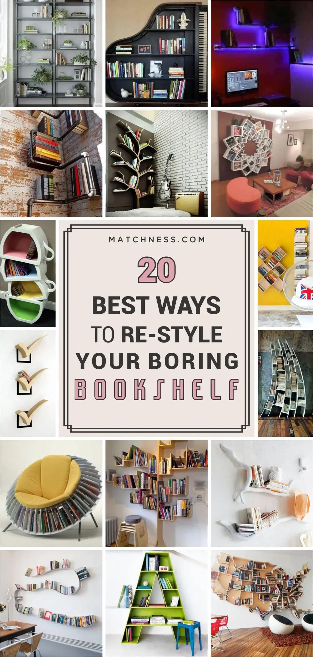 20-best-ways-to-re-style-your-boring-bookshelf-1
