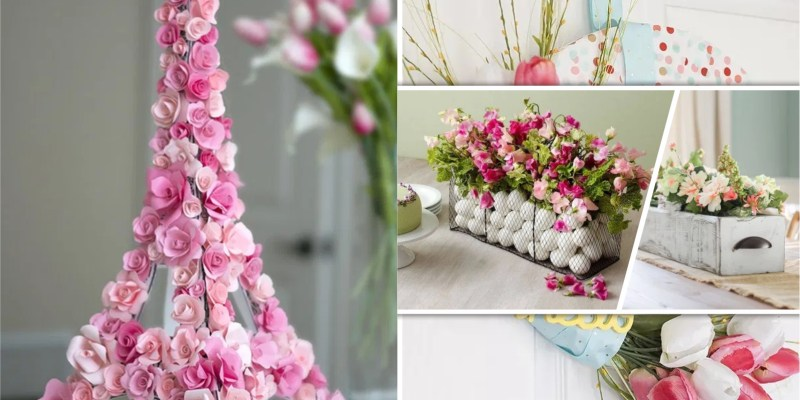 80 best spring touches to your home decoration fi