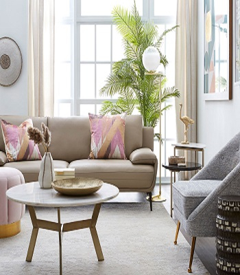 A colorful combo Heavenly Pastel-Inspired Room Ideas That So Excited For Spring