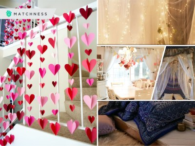 An excellent valentine 3 romantic decorations for your house 2