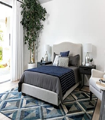 Indigo Tempting Spring Home Decor Ideas That Steal Your Attention