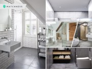 Newest stylish wet room ideas to get spa-like showering experience 5