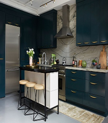 Not just for couples design Small But perfect Breakfast Nooks To Create Balance In Your Modern Space-Savy Home
