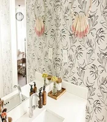 Spring sketch Wallpaper Ideas To Create Life In Spring Sensation House This Season