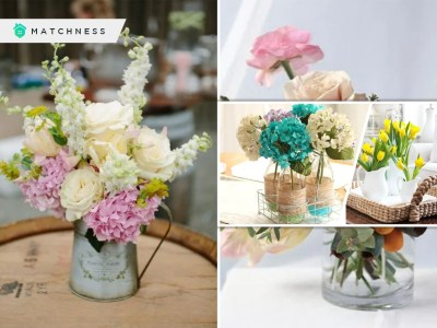 These 20 flower arrangement ideas will be awesome for your spring home decor fi