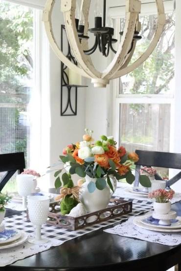 Spring-table-closer