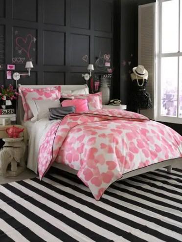 1-glamorouspinkandgreybedroom
