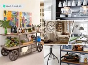 75 furniture references with industrial design2