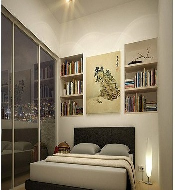 Bedroom night Earth Tone Japanese Bedroom Ideas To Sooth Your Positive Energy
