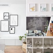 Decorate your home with these 25 minimalist art ideas for your minimalist lifestyle 2