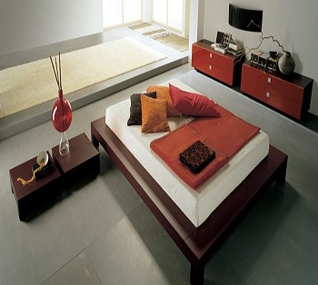 Kenso room Earth Tone Japanese Bedroom Ideas To Sooth Your Positive Energy