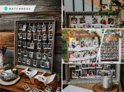 Make your own polaroid photo display with these 85 ideas2