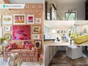 Splendid spring decor ideas that are full of inspiration to make your home more inviting 2