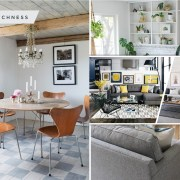 Things to be considered for the scandinavian decoration 2