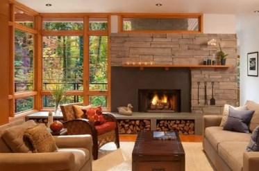 Stone-fireplace-design-ideas-modern-living-room-rustic-decor-sofa-set-armchairs