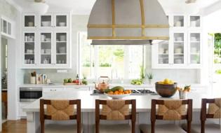19 centuty-inspired kitchen