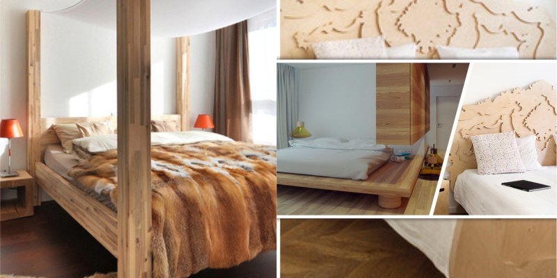 3 important tips in choosing modern wooden bed that will maximize the look on your bedroom fi