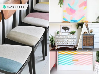 30 diy furniture update ideas for cheap redecoration project fi