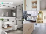 5 ultimate essentials to present appropriate minimalist bathroom 2