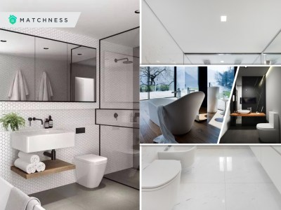 Definitely, stylish minimalist bathroom décor ideas to inspire you 2