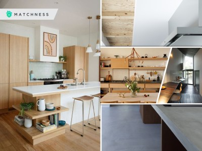 Japanese modern minimalist kitchen ideas that focused on functionality2