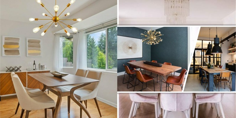 Mid-century modern lighting ideas to give your current layout some timeless appeal 2