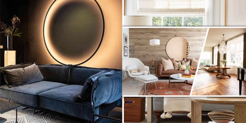 Mind-bowing lighting ideas to spruce up living room atmosphere 2