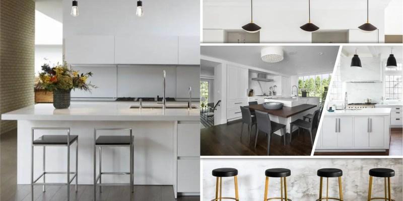 Minimalist kitchen design ideas to create modest space with budget essentials 2