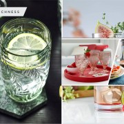 Prettiest colored glassware you can definitely add for your collection2