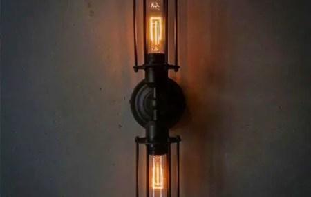 Bedside-wall-lamp-modern-industrial-lighting