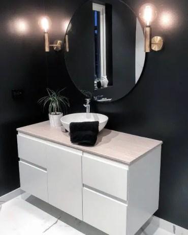 Black-bathroom-design-inspiration