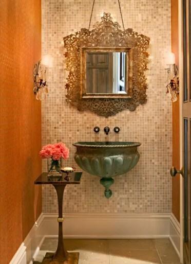 Luxury-powder-room
