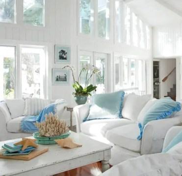 Shabby-chic-beach-cottage-living-room-design